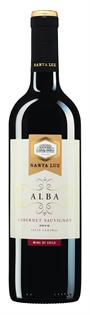 Santa Luz Cabernet Sauvignon Alba 2015 750ml - Case of 12